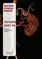 Portada del libro 9788416141593 Anatomía por la Imagen (Técnico Superior Módulo Transversal)