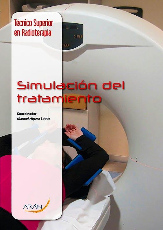 Portada del libro 9788416141616 Simulación del Tratamiento