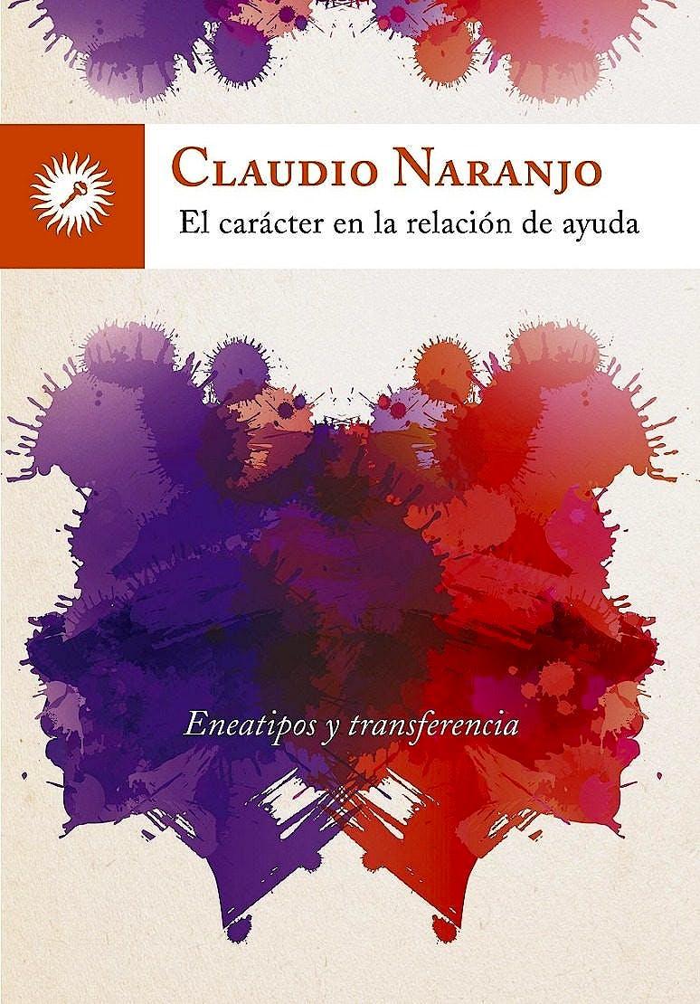 Portada del libro 9788416145195 El Carácter en la Relación de Ayuda