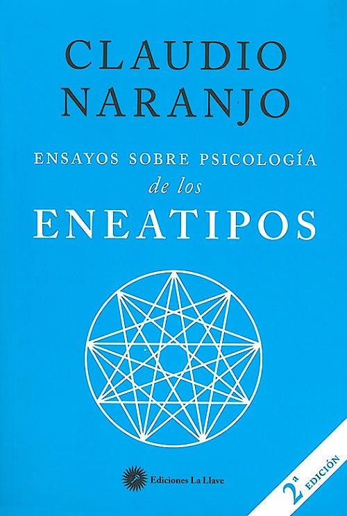 Portada del libro 9788416145423 Ensayos sobre Psicología de los Eneatipos