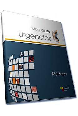 Portada del libro 9788416153978 Manual de Urgencias: Médicas