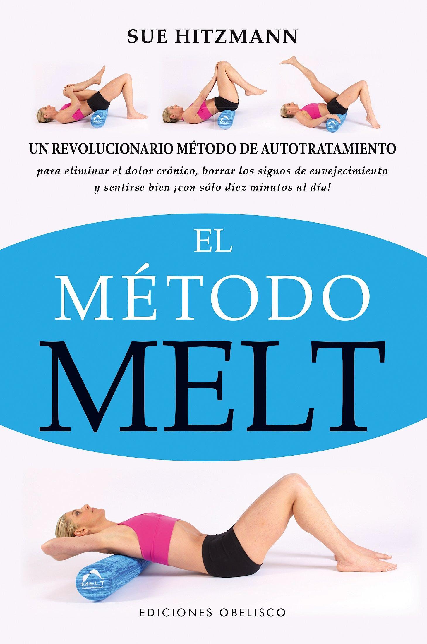 Portada del libro 9788416192175 El Metodo Melt
