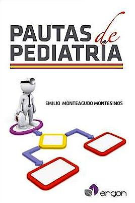 Portada del libro 9788416270071 Pautas de Pediatria