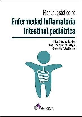 Portada del libro 9788416270293 Manual Practico de Enfermedad Inflamatoria Intestinal Pediatrica