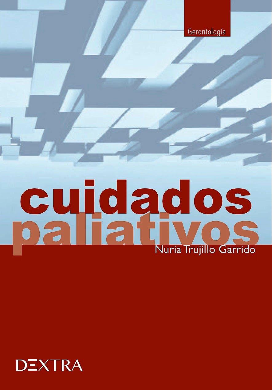 Portada del libro 9788416277407 Cuidados Paliativos