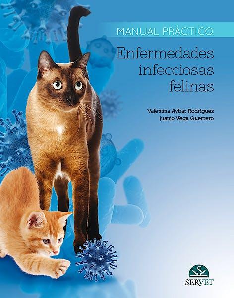 Portada del libro 9788416315079 Manual Practico Enfermedades Infecciosas Felinas