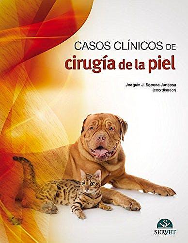 Portada del libro 9788416315314 Casos Clínicos de Cirugía de la Piel. Técnicas Quirúrgicas