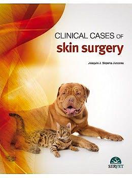 Portada del libro 9788416315475 Clinical Cases of Skin Surgery