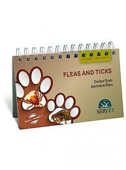 Portada del libro 9788416315499 Fleas and Ticks in Small Animals