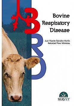 Portada del libro 9788416315512 Bovine Respiratory Disease