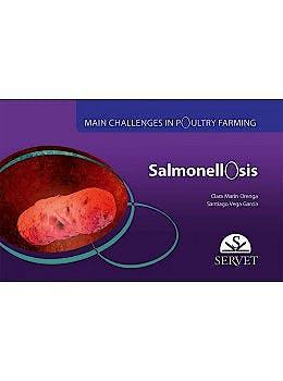 Portada del libro 9788416315888 Main Challenges in Poultry Farming. Salmonellosis