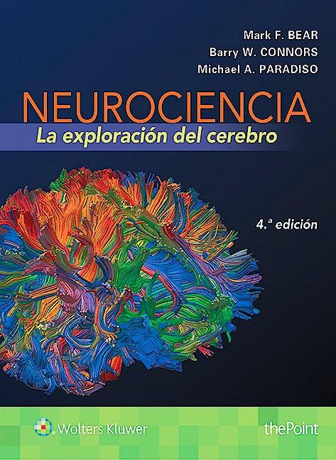 Portada del libro 9788416353613 Neurociencia. La Exploración del Cerebro