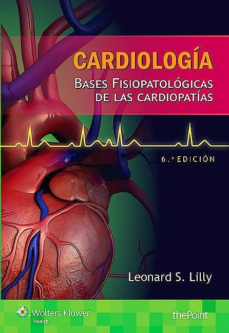 Portada del libro 9788416353712 Cardiología. Bases Fisiopatológicas de las Cardiopatías