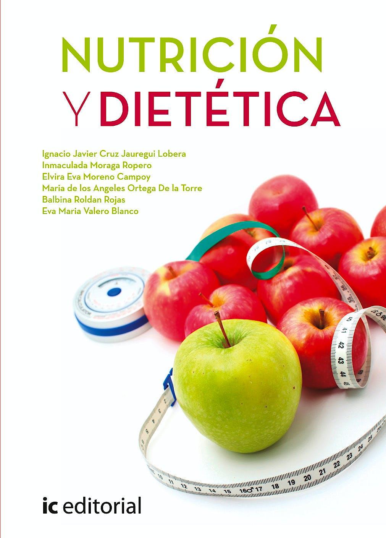 Portada del libro 9788416433728 Nutrición y Dietética, 2 Vols.