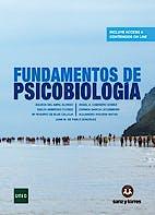 Portada del libro 9788416466269 Fundamentos de Psicobiología (Incluye Acceso a Contenidos Online)