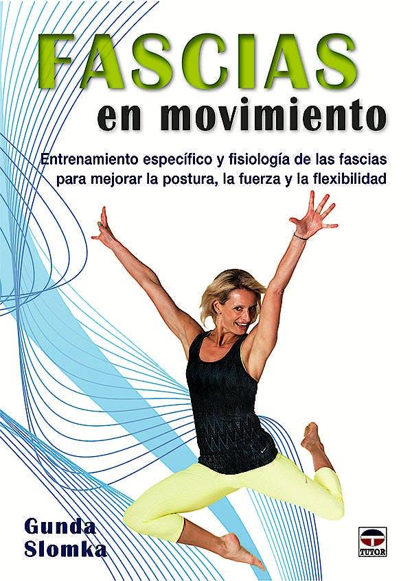 Portada del libro 9788416676132 Fascias en Movimiento
