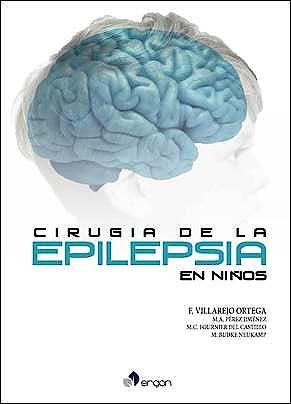 Portada del libro 9788416732906 Cirugía de la Epilepsia en Niños