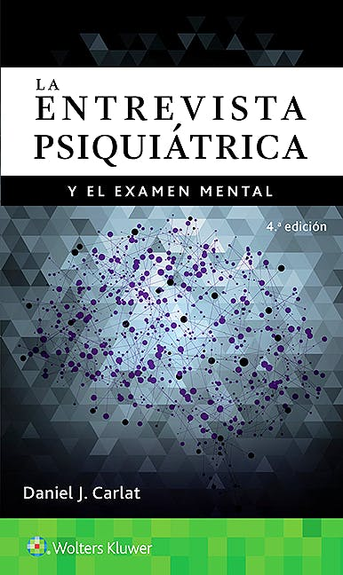 Portada del libro 9788416781508 La Entrevista Psiquiátrica y el Examen Mental