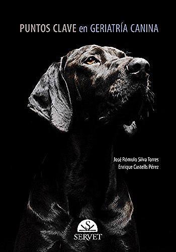 Portada del libro 9788416818136 Puntos Clave en Geriatría Canina