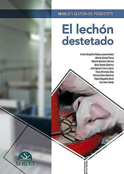 Portada del libro 9788416818440 Manejo y Gestion del Posdestete. el Lechon Destetado