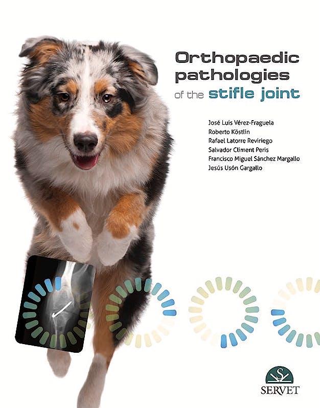Portada del libro 9788416818600 Orthopaedic Pathologies of the Stifle Joint