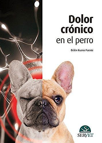 Portada del libro 9788416818792 Dolor Crónico en el Perro