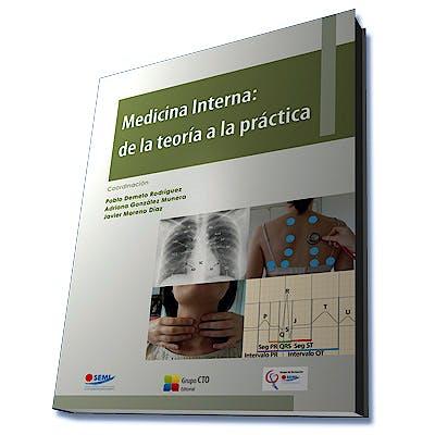Portada del libro 9788416932146 Medicina Interna: de la Teoría a la Práctica