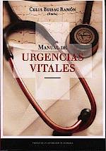 Portada del libro 9788416933181 Manual de Urgencias Vitales