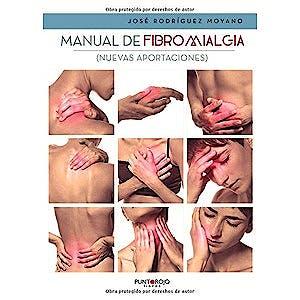 Portada del libro 9788416937301 Manual de Fibromialgia. Nuevas Aportaciones