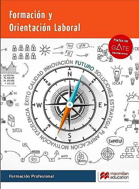 Portada del libro 9788416983827 Formación y Orientación Laboral