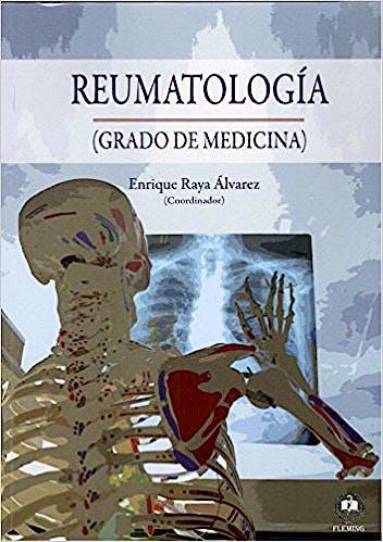 Portada del libro 9788416992775 Reumatología (Grado de Medicina)
