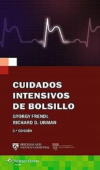 Portada del libro 9788417033026 Cuidados Intensivos de Bolsillo
