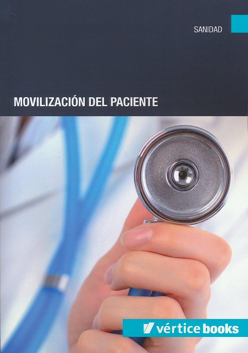Portada del libro 9788417172671 Movilización del Paciente