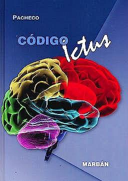 Portada del libro 9788417184537 Código Ictus