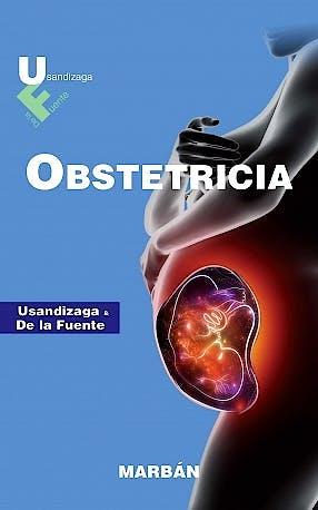 Portada del libro 9788417184643 Obstetricia (Tapa Dura)