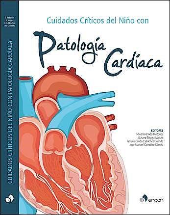 Portada del libro 9788417194000 Cuidados Críticos del Niño con Patología Cardíaca