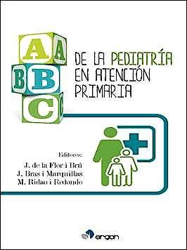 Portada del libro 9788417194048 ABC de la Pediatría en Atención Primaria