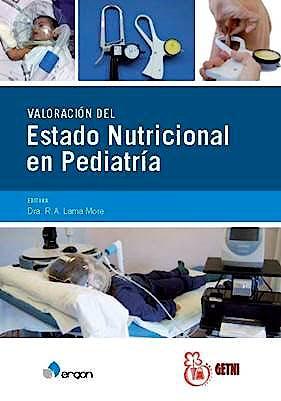 Portada del libro 9788417194215 Valoración del Estado Nutricional en Pediatría