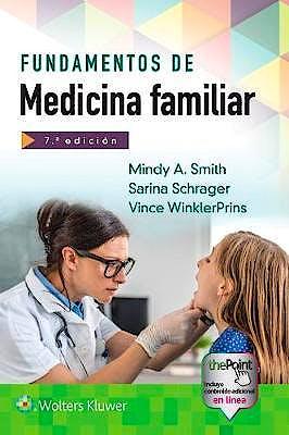 Portada del libro 9788417370459 Fundamentos de Medicina Familiar