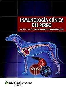 Portada del libro 9788417403096 Inmunología Clínica del Perro