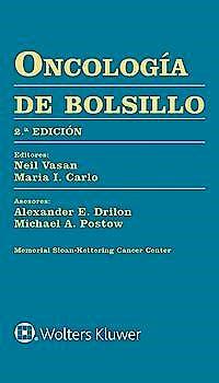 Portada del libro 9788417602031 Oncología de Bolsillo