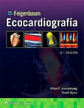 Portada del libro 9788417602178 Feigenbaum Ecocardiografía