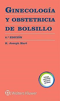 Portada del libro 9788417602291 Ginecología y Obstetricia de Bolsillo