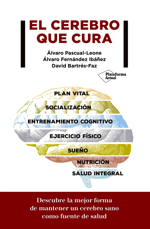 Portada del libro 9788417622299 El Cerebro que Cura