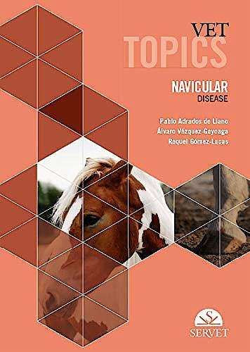 Portada del libro 9788417640965 Navicular Disease (Vet Topics)