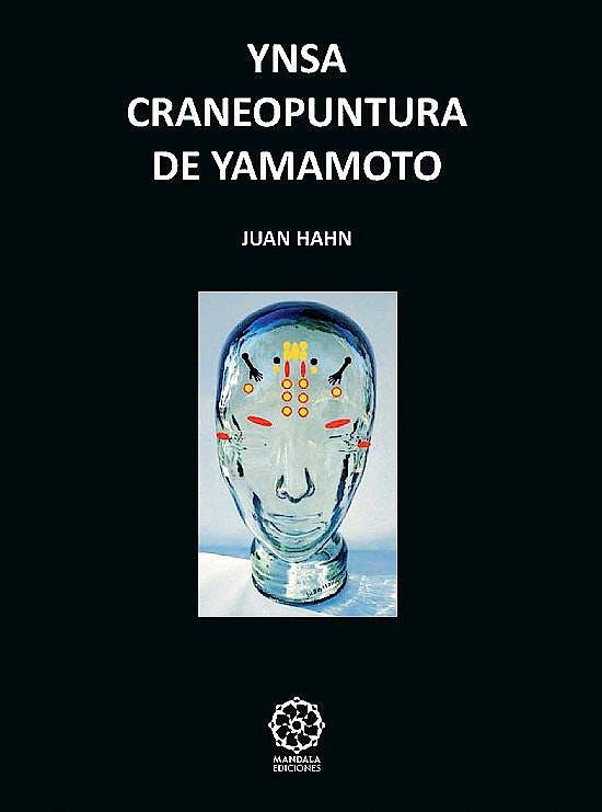 Portada del libro 9788417693817 YNSA Craneopuntura de Yamamoto