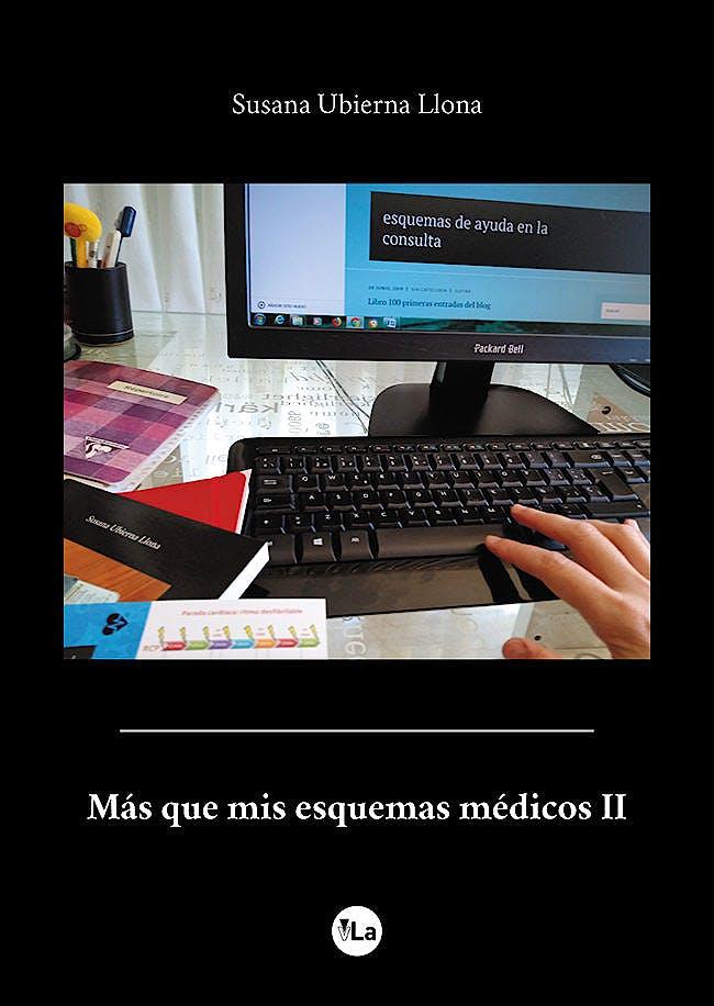Portada del libro 9788417929688 Más que Mis Esquemas Médicos II