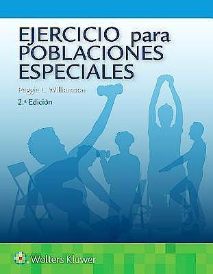 Portada del libro 9788417949105 Ejercicio para Poblaciones Especiales
