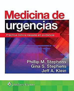 Portada del libro 9788417949860 Medicina de Urgencias. Práctica Clínica Basada en Evidencia