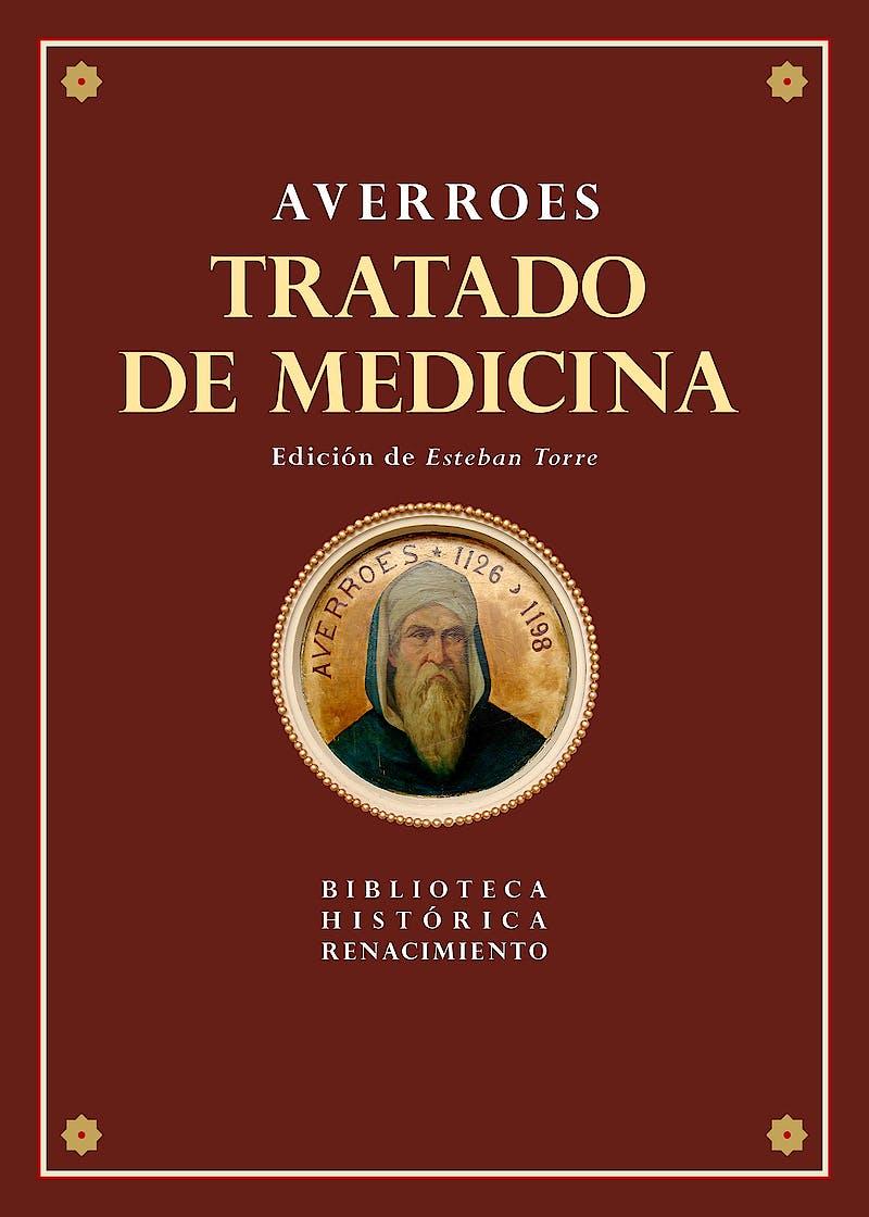 Portada del libro 9788417950439 Tratado de Medicina